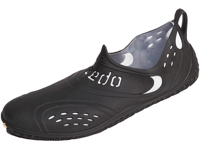 speedo Zanpa Water Shoes Women Black/White